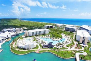 Hotel GRAND PALLADIUM COSTA MUJERES CANCUN
