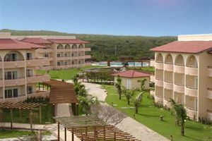 Hotel GRAND PALLADIUM IMBASSAI PRAIA DO FORTE