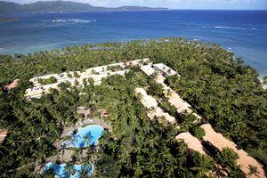 Hotel GRAND PARADISE SAMANA SAMANA