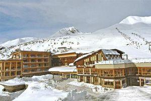Hotel GRAND PARADISO VAL DI SOLE