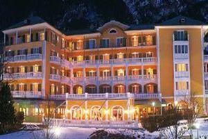 Hotel GRAND PARK BAD HOFGASTEIN