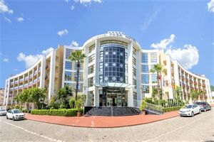 Hotel GRAND PASA MARMARIS