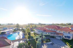 Hotel GRAND PLATON Riviera Olimpului