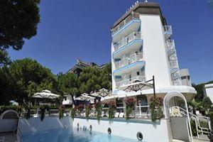 Hotel GRAND PLAYA BIBIONE