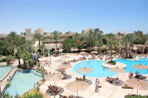 Hotel GRAND PLAZA HURGHADA