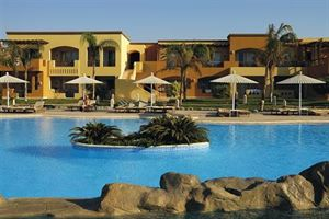Hotel GRAND PLAZA RESORT HURGHADA