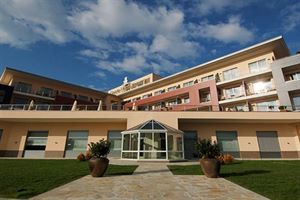 Hotel GRAND PRIMUS PTUJ