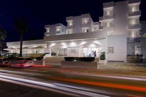 Hotel GRAND RIVIERA Puglia