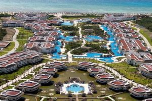 Hotel GRAND RIVIERA PRINCESS PLAYA DEL CARMEN