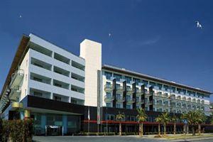 Hotel GRAND SALERNO COASTA AMALFITANA