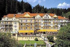 Hotel GRAND SONNENBICHL GARMISCH-PARTENKIRCHEN