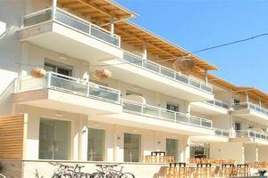 Hotel GRAND THEONI LEFKADA