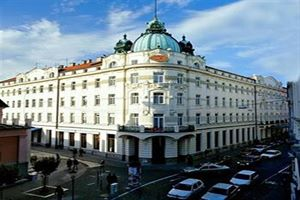 Hotel GRAND UNION EXECUTIVE LJUBLJANA