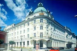 Hotel GRAND UNION GARNI LJUBLJANA