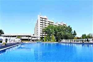 Hotel GRAND VARNA SF CONSTANTIN SI ELENA