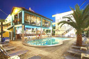 Hotel GRAND VICTORIA KASSANDRA