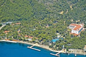 Hotel GRAND YAZICI CLUB TURBAN MARMARIS