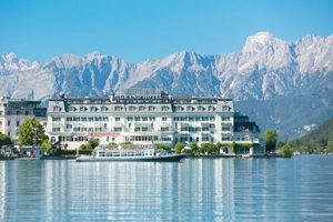 Hotel GRAND ZELL AM SEE ZELL AM SEE