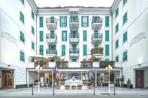 Hotel GRANDE ALBERGO COASTA LIGURICA