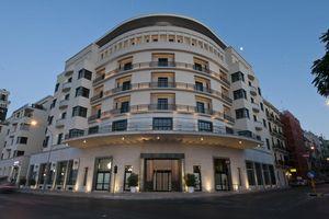 Hotel GRANDE ALBERGO DELLE NAZIONI Puglia