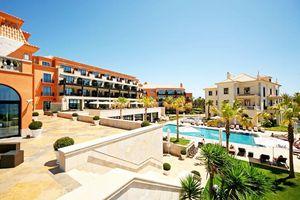Hotel GRANDE REAL VILLA ITALIA HOTEL AND SPA CASCAIS
