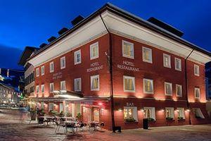 Hotel GRAUER BAR SUDTIROL