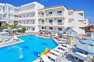 Hotel GRECIAN FANTASIA RESORT RHODOS
