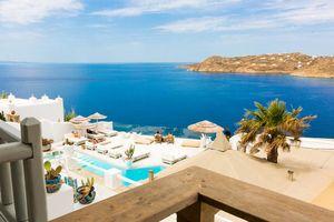 Hotel GRECO PHILIA HOTEL BOUTIQUE MYKONOS