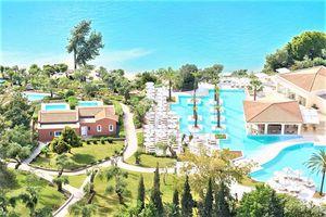 Hotel GRECOTEL EVA PALACE CORFU