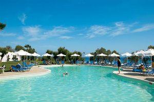 Hotel GRECOTEL LAKOPETRA BEACH PELOPONEZ