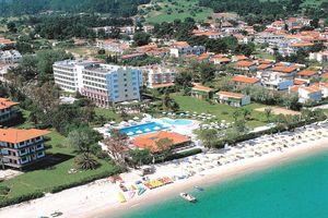 Hotel GRECOTEL PELLA BEACH HALKIDIKI