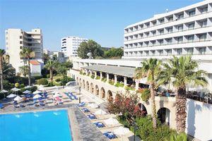 Hotel GRECOTEL LUX ME RHODOS RHODOS