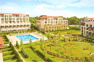 Hotel GREEN LIFE BEACH RESORT SOZOPOL