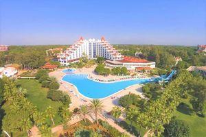 Hotel GREEN MAX BELEK