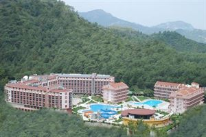 Hotel GREEN NATURE RESORT AND SPA MARMARIS
