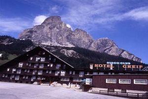 Hotel GREIF CORVARA