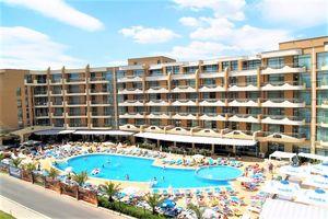 Hotel GRENADA SUNNY BEACH