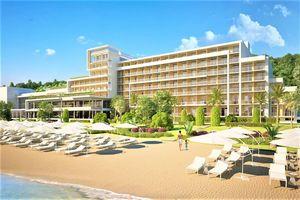Hotel GRIFID ENCANTO BEACH Nisipurile de Aur