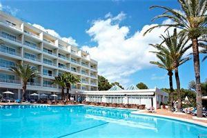 Hotel GRUPOTEL GRAN VISTA AND SPA MALLORCA