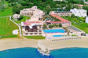 Hotel GUADALMINA SPA AND GOLF RESORT Marbella