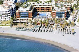 Hotel GUADALPIN BANUS Marbella