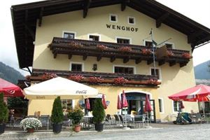 Hotel GUT WENGHOF FAMILY RESORT SALZBURG LAND