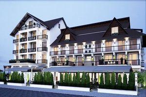 Hotel Gabriela Maramures