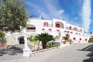 Hotel Galidon Thermal & Wellness Park INSULA ISCHIA