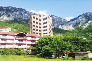 Hotel GRAND HOTEL MINERVA RESORT & SPA BALNEO