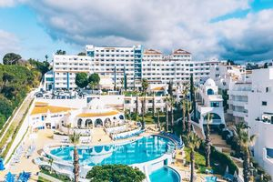 Hotel Grand Muthu Oura View Beach Club Albufeira