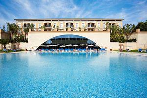 Hotel Grupotel Playa de Palma Suites & Spa MALLORCA