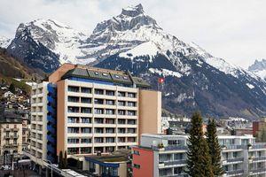 Hotel H+ HOTEL & SPA ENGELBERG Engelberg