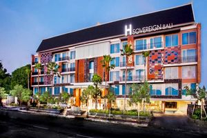 Hotel H Sovereign Bali KUTA