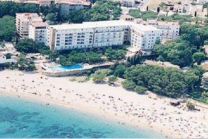 Hotel H TOP CALETA PALACE Tossa de Mar